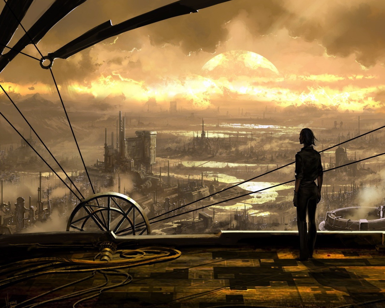 science fiction brings the future nearer essay