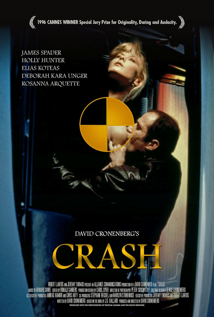 essay on crash movie The 2004 film crash, written and directed by paul haggis, explores racial exchanges in several different ethnic groups living in los angelesas the film progresses, we are able to see how each characters' own racist experiences change their perspective towards other races.
