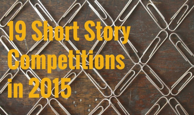 19-Short-Story-Competitions-in-2014
