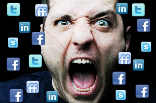 SocialMediaMadness
