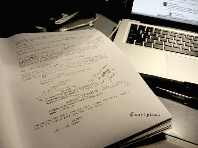 script-revision-photo-copy