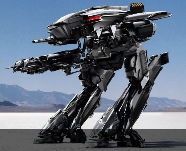 killer-robot-an-autonomous-weapon